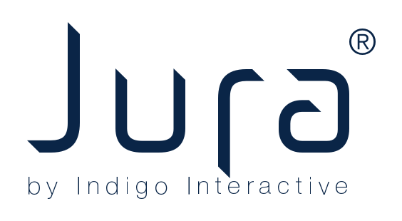 logo for Jura by Indigo Interactive